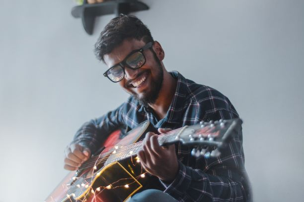 Choisir correctement sa guitare