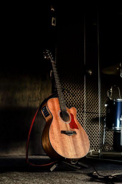 Type-de-guitare-electro-acoustique
