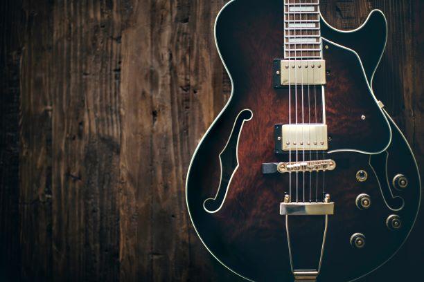 Choisir le bon genre de guitare