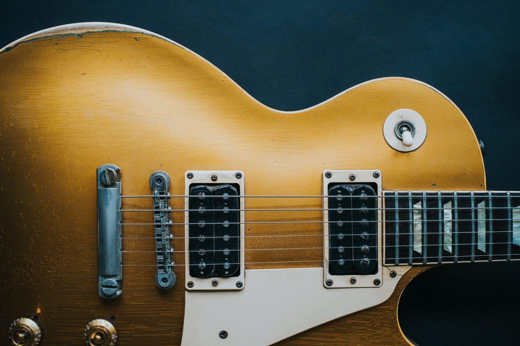 Quel sont les différents types de guitares ? Que choisir ?