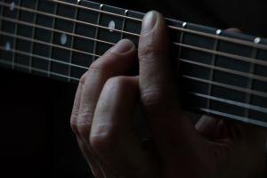 Corde guitare