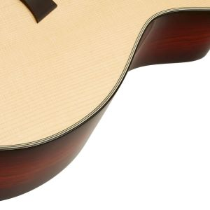 Eclisses guitare