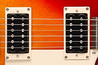 Micros guitare