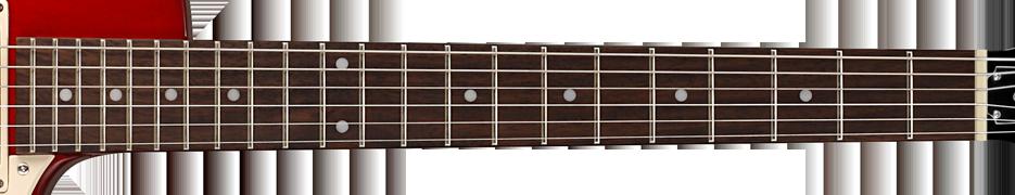 Touche guitare